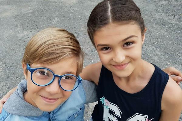 Весел детски празник със Случаят Кюри от 1-7 юни